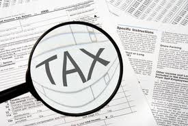 2012 Tax Breaks!
