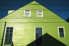 Green Mortgage